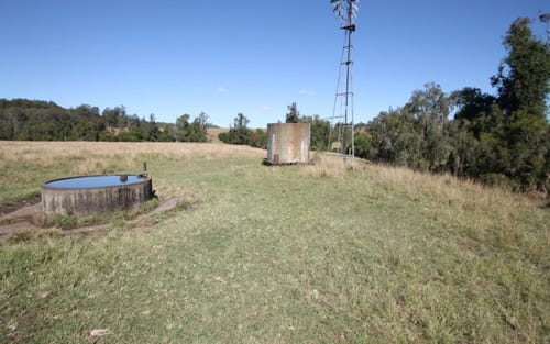 981a Old Dyraaba Road, Lower Dyraaba NSW 2470