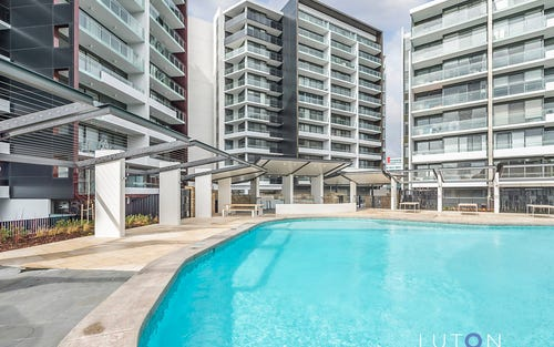 164/7 Irving Street, Phillip ACT 2606