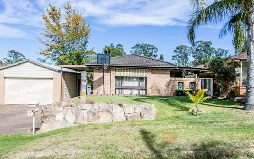 3 JUPITER COURT, Glenmore Park NSW 2745