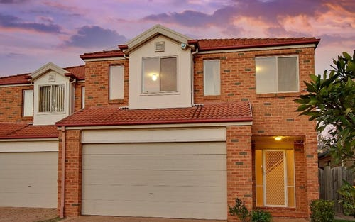 21 Kirkton Place, Beaumont Hills NSW 2155