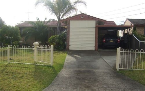 6 Morobe Street, Whalan NSW