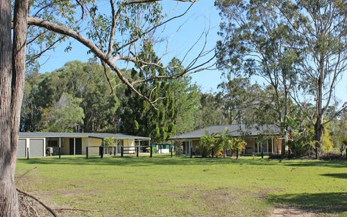434 Brooms Head Road, Gulmarrad NSW 2463