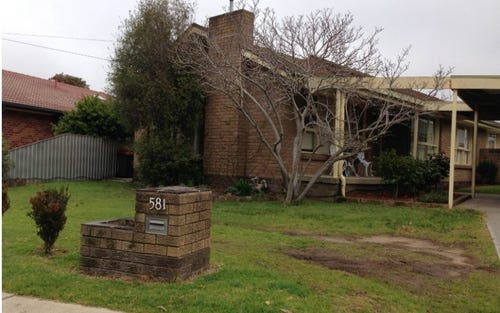 581 Kemp Street, Lavington NSW 2641