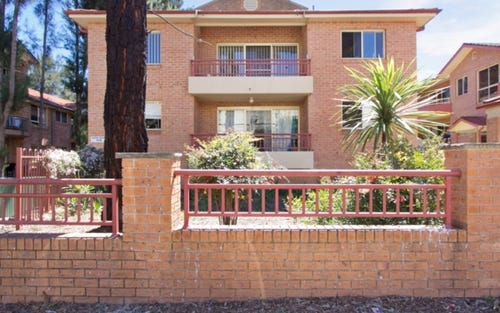 5/219 Dunmore Street, Pendle Hill NSW 2145