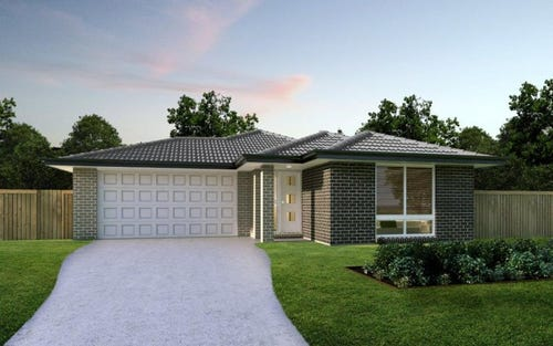 Lot 14 North Sandy Beach Estate, Sandy Beach NSW 2456