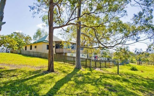 5824 Tweed Valley Way, Mooball NSW 2483