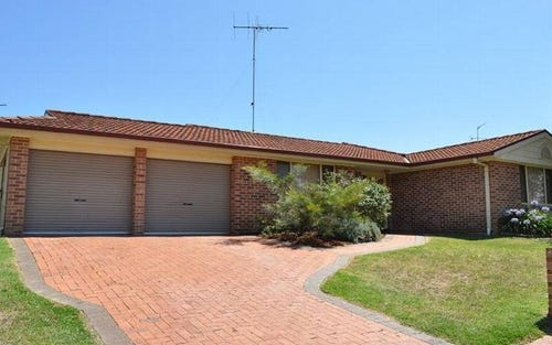 22 Manorhouse Bvd, Quakers Hill NSW