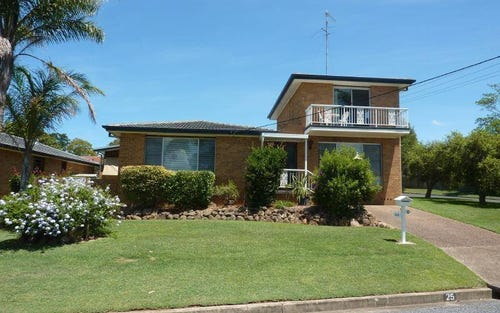25 MAWSON AVE, East Maitland NSW 2323