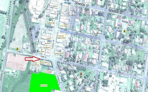 Lot 2 Hume St, Gloucester NSW 2422