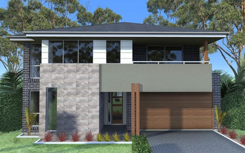 Lot 1416 Water Creek Blvd, Kellyville NSW 2155