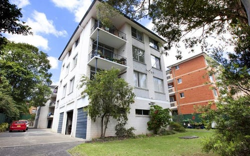 Unit 1/89-91 The Boulevarde, Dulwich Hill NSW
