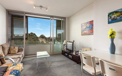 4304/6 Alexandra Drive, Camperdown NSW 2050