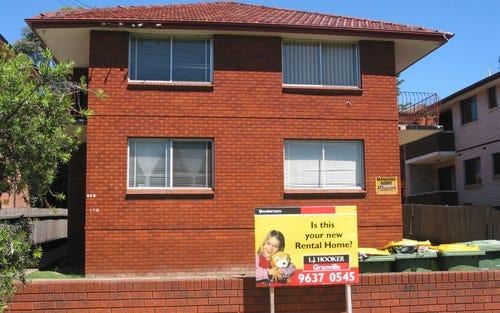 2/116 Good Street, Granville NSW