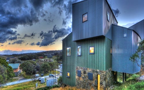 Address available on request, Perisher Valley NSW 2624