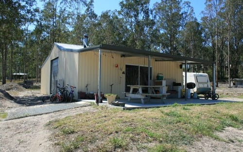 637 Wallarobba/ Brookfield Road, Dungog NSW 2420