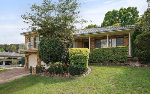 1 Jenny Close, Elermore Vale NSW