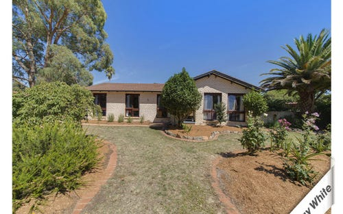 90 Diamantina Crescent, Kaleen ACT