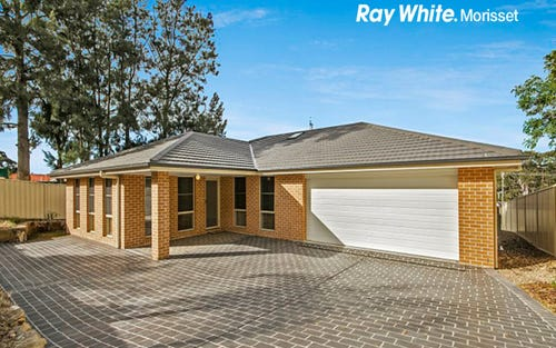 9a Woodlands Avenue, Balmoral NSW 2283
