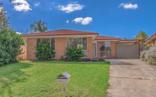 3 Farrendon Place, Mount Annan NSW
