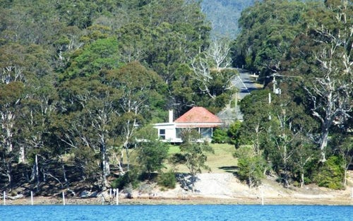 66 Hardakers Road, Broadwater, Pambula NSW 2549