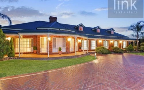 91 Bennett Road, Thurgoona NSW 2640