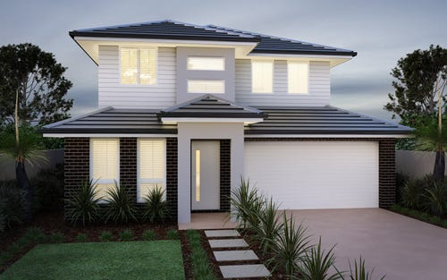 Lot 2 Centennial Drive, The Ponds NSW 2769