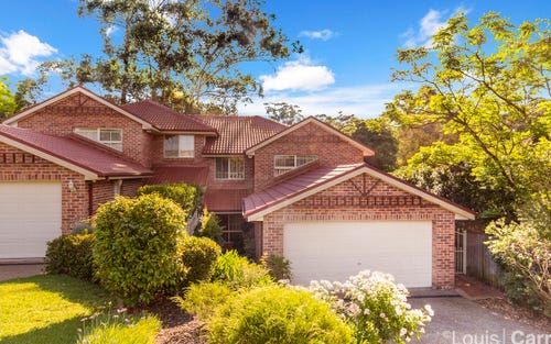 52B Gray Spence Crescent, West Pennant Hills NSW