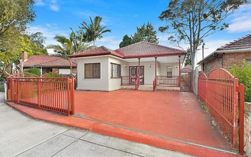 31 Fountain Av, Croydon Park NSW 2133