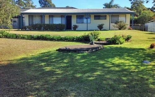 26 Lyra Drive, Lake Tabourie NSW 2539