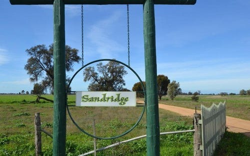 0 'Sandridge' Yaree Road - Mathoura, Moama NSW 2731
