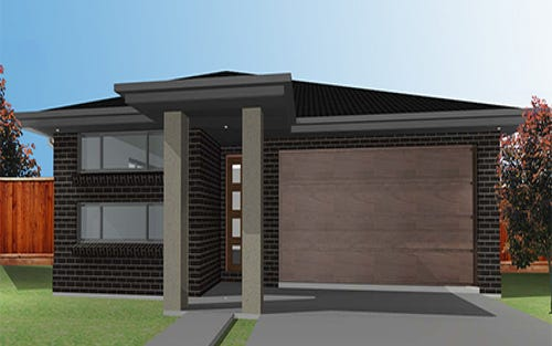 Lot 1398 Liddiard Street, Ropes Crossing NSW 2760