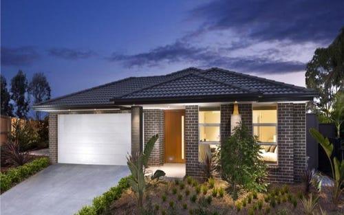 Lot 3544 Dove Street, Aberglasslyn NSW 2320