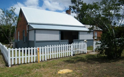 20 Lennox Street, Quirindi NSW