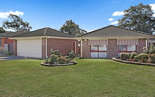 4 Ellen Place, Bardia NSW 2565