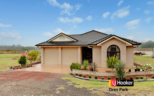 75 Jersey Road, Bringelly NSW 2556
