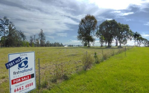 Lot 1, Manifold Road, North Casino NSW 2470