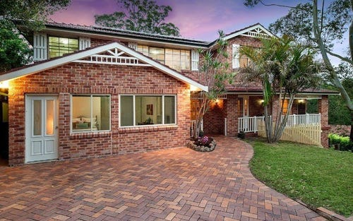 9 Maybush Place, Cherrybrook NSW 2126