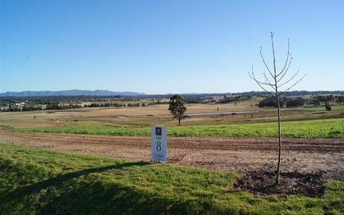 Lot 8 Pyrus Avenue, Branxton NSW 2335