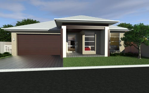 Lot 805 Edmondson Park, Edmondson Park NSW 2174