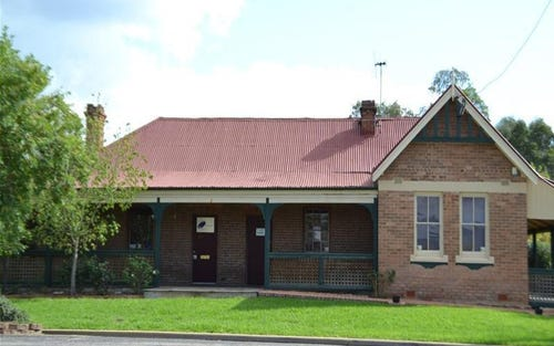 18 Sydney Road, Mudgee NSW 2850