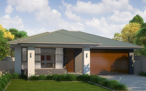 Lot 109, 45 Foxall Road, Kellyville NSW 2155