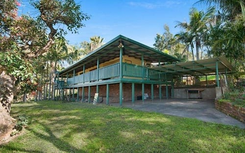 803 Homeleigh Road, Kyogle NSW 2474