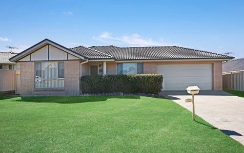 14 Diamond Circuit, Rutherford NSW 2320