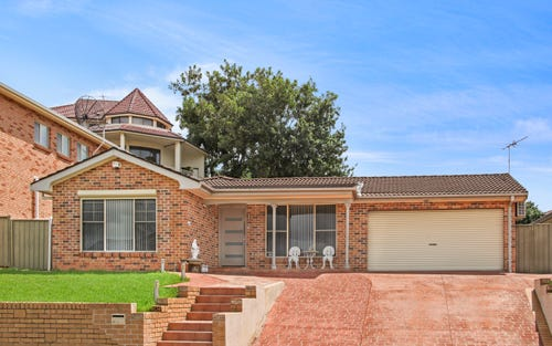 41 Boronia Rd, Bossley Park NSW
