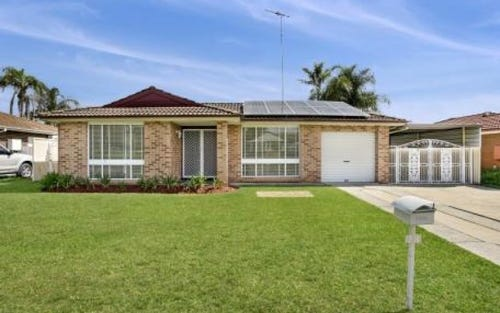 78 Todd Row, St Clair NSW