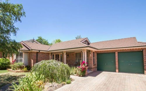 100 Turner Crescent, Bletchington NSW 2800