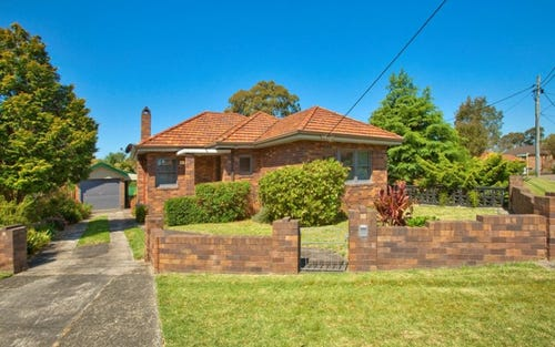 28 Caloola Cres, Beverly Hills NSW