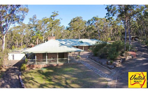 253 Wedderburn Road, Wedderburn NSW 2560