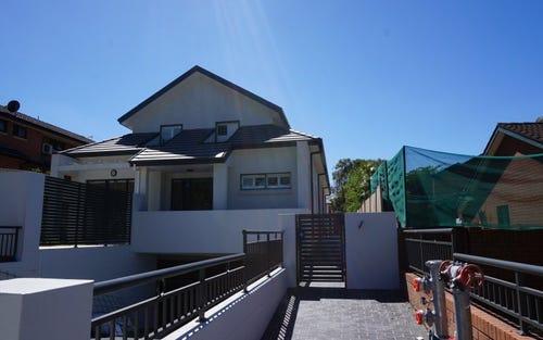 6/136 Burwood Road, Croydon Park NSW 2133