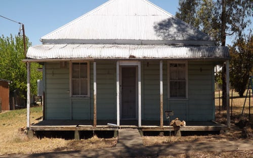 20 North Street, Coonabarabran NSW 2357